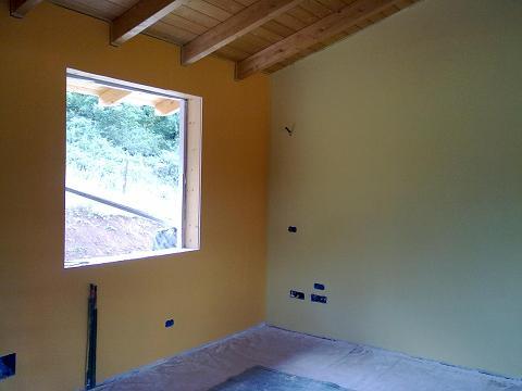 Stato avanzamento - Tinteggiatura pareti interne ...
